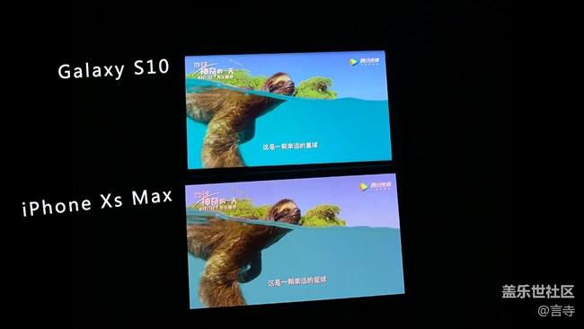 迄今为止最好的屏幕 三星 S10的屏幕为何能独树一帜?