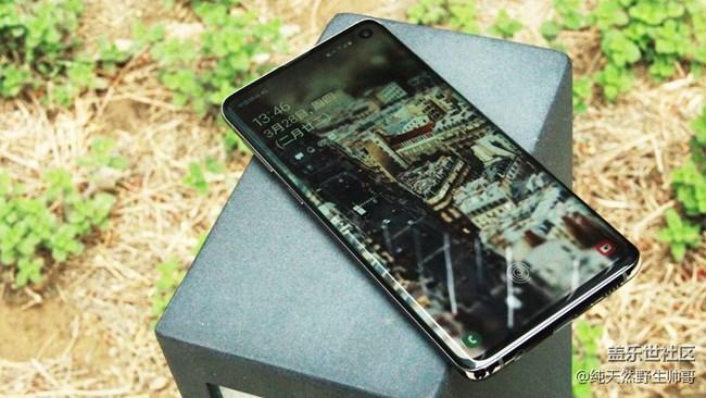 Good Lock 打造你的个性化Galaxy S10