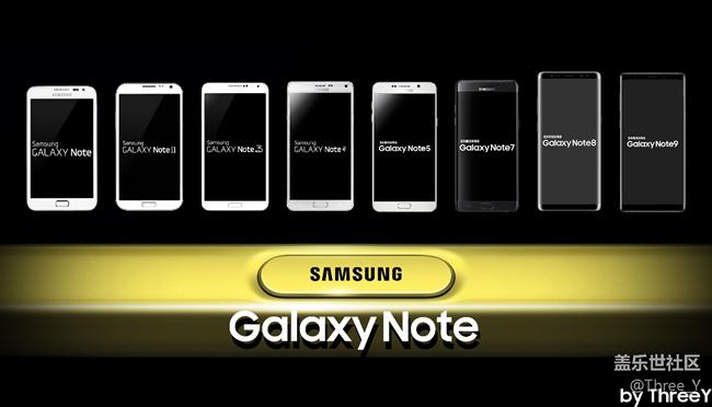 已开奖【Galaxy Note版四月第2周】你最满意的Note