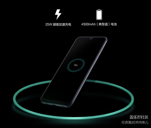 对Galaxy A70的电池你还满意吗?