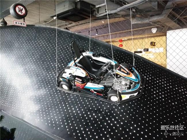 【S10极限体验】三星S10卡丁车极限挑战之旅