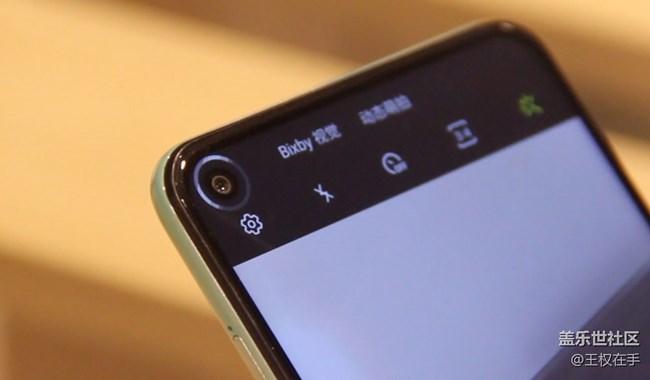 非官方:这才是我眼中Galaxy A60元气版的六大卖点