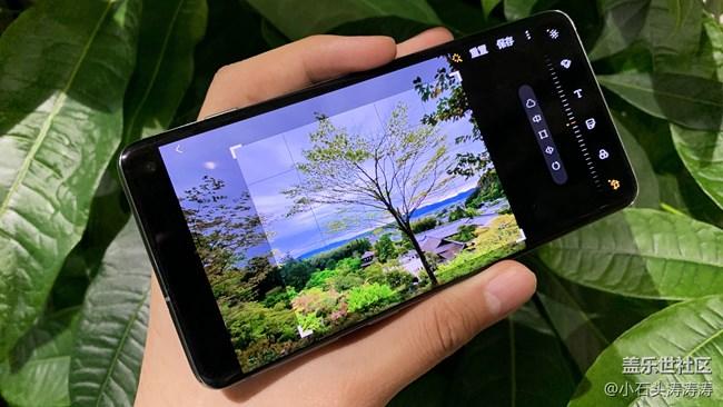 会拍还会修 三星Galaxy S10系列拍照还能这样玩(二)