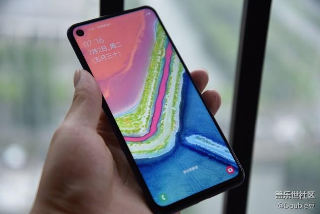 三星手机Galaxy A60:价压红米真性价比无敌!