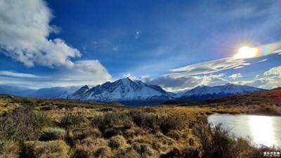 百纳国家公园-智利