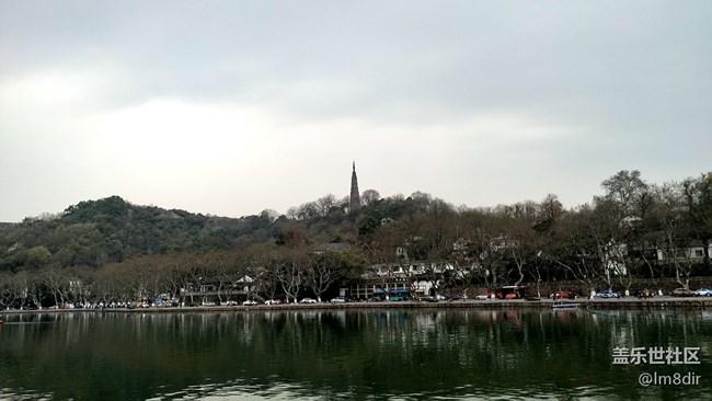 【Bixby游记】游走杭州的点滴记录