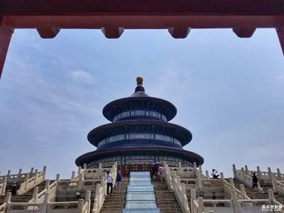 【最夏天】+热浪北京