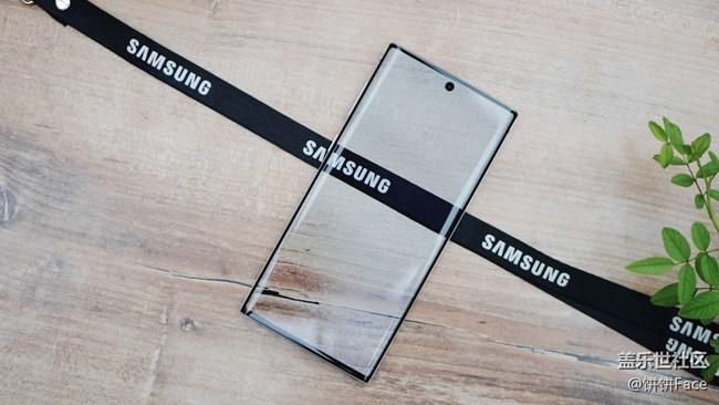 真真假假·虚实结合 寻找消失的Galaxy Note10