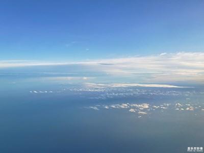 【天边的云】+白云朵朵
