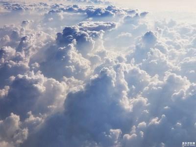【天边的云】+坐看风起云涌
