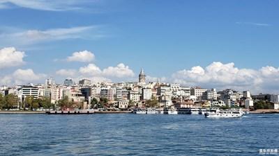 【天边的云彩】土耳其旅途拍摄