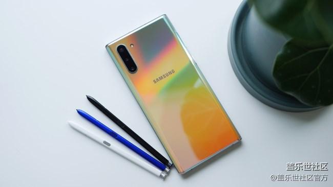 【问卷调查】关于三星Galaxy Note10系列你有哪些想法呢?