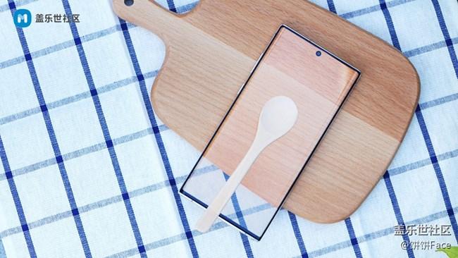 三星Galaxy Note10 | Note10+ 陪你轻奢下午茶