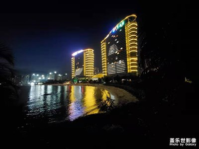 惠州亚婆角碧桂园十里银滩,哈哈哈
