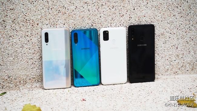 想知道的都在这儿 2019 Galaxy A/M系列新品评测汇总