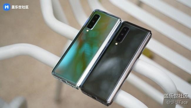 Samsung Galaxy Fold设计故事