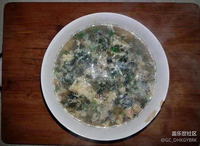 【温暖早餐】+牛肉炒面+紫菜蛋汤