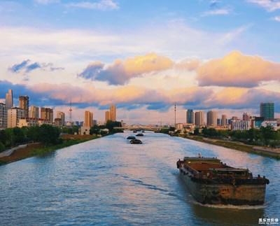 【美丽的云】+彩云飘飘