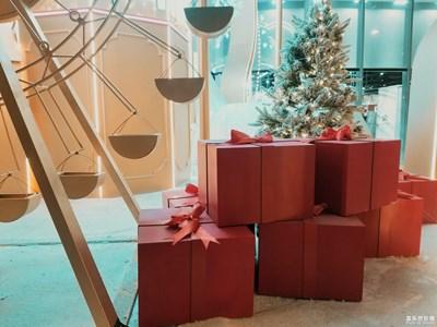 已开奖【盖乐世影像周赛第121期】——圣诞节