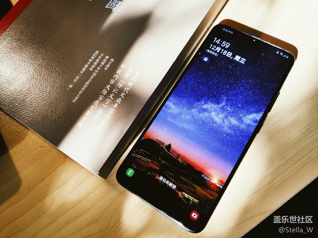 Galaxy A90 5G | 跃动指尖