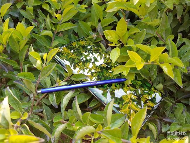 悬空魔杖S Pen,实用功能等你发现