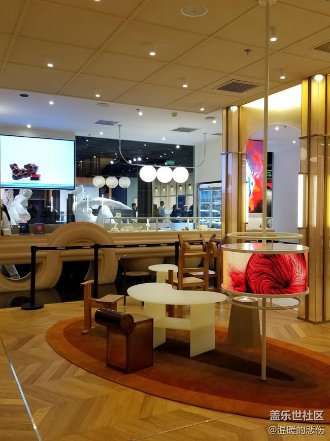 【好食推荐】-开在北京最火网红商场里的NUDAKE