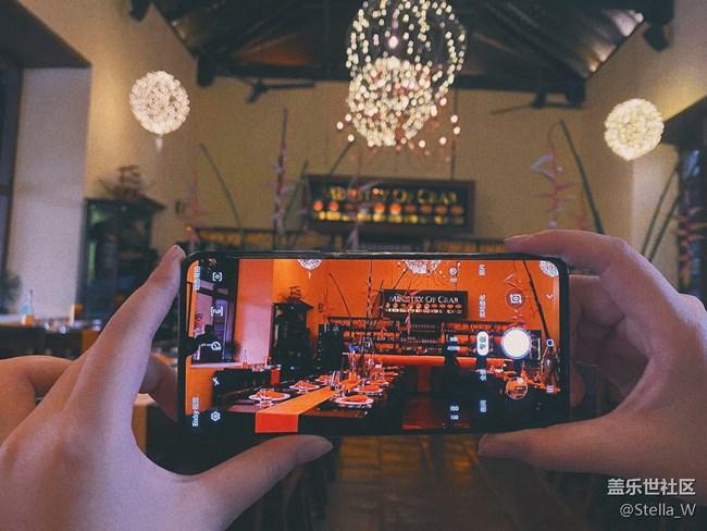 带着Galaxy A90 5G 去旅游(2)——逃离城市