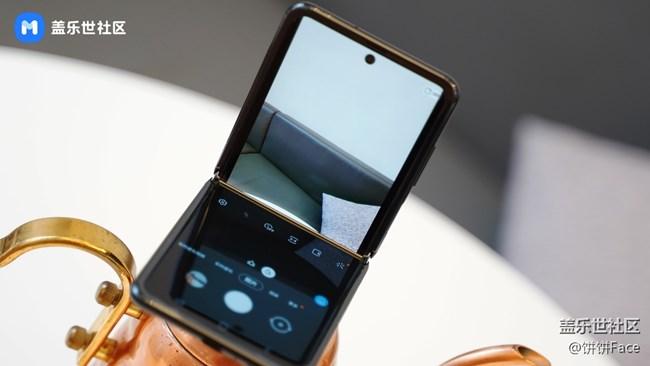 惊艳心动 三星Galaxy Z Flip才是我想要的手机