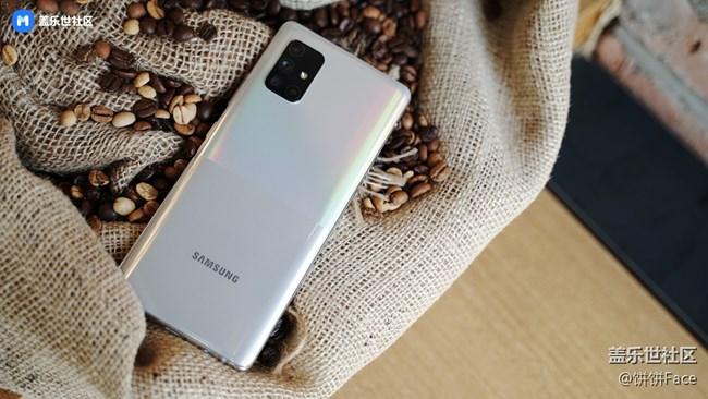 堆料小狂魔 三星Galaxy A71 5G全面评测