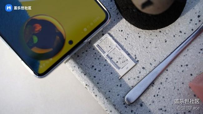 潇洒有型最受欢迎 三星Galaxy A51 5G美图赏