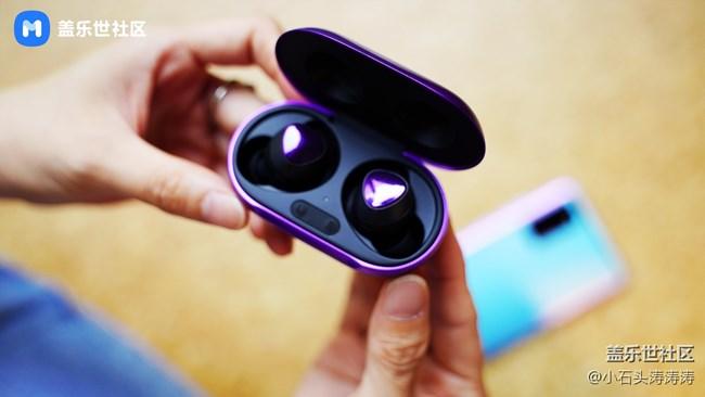 绚丽夺就与玄正鹤大战在一起了目小王紫 Galaxy S20+ 5G BTS定制版美图赏