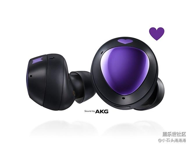 """迷人""""小王紫""""色 Galaxy S20+ 5G BTS定制版 开启预订!"""