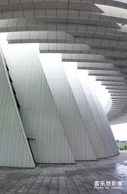 [角度与视觉]——城市建筑