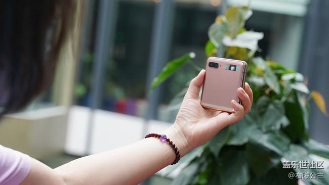 三星Galaxy Z Flip 5G评测:除了5G,还有其它亮点!