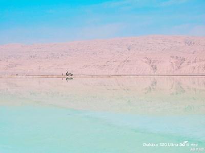 Galaxy S20 Ultra 5G 翡翠湖