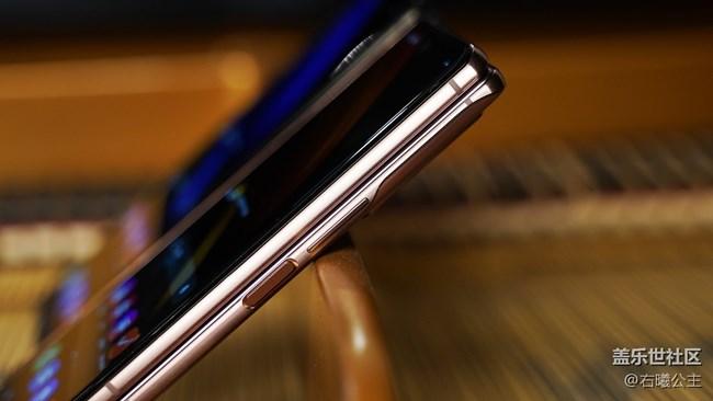 开合之间探索无限可能性 三星Galaxy Z Fold2 5G评测