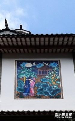 田州古城掠影