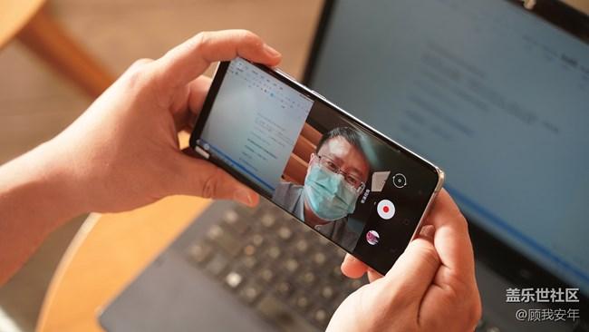 Galaxy S21 Ultra「导演视角」,原来这么多用户群体需要它!