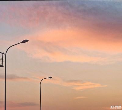 【盖乐世影像周赛第181期】天空的色彩