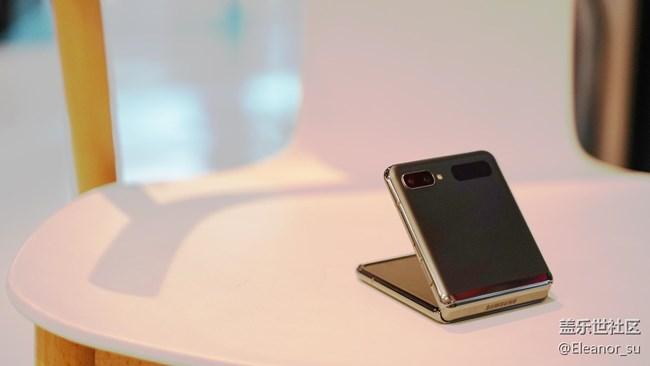 又双叒叕来揭秘Galaxy Z Flip 5G的隐藏功能(上篇)