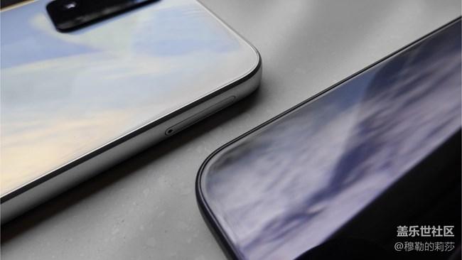 【Galaxy F52 5G】幻空之境-薄暮之瞳
