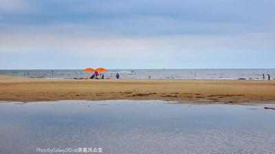 GalaxyS10+   海岸